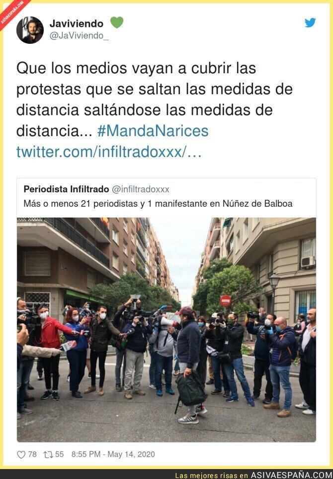 156299 - El periodismo español es una vergüenza absoluta