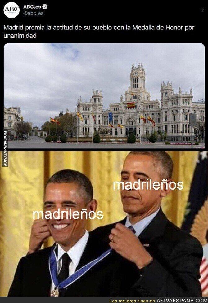 157408 - Madrid y su egocentrismo