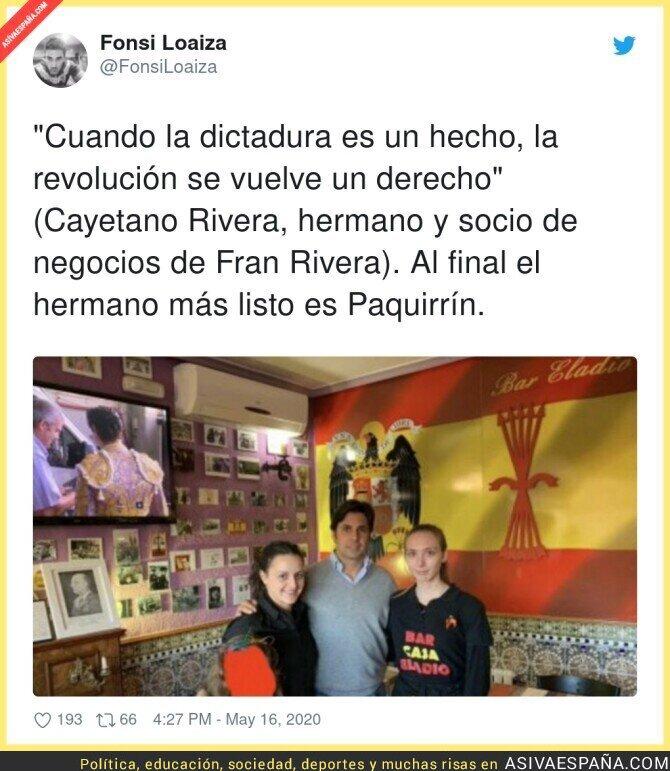 160293 - Menudo panorama hay en la familia Rivera