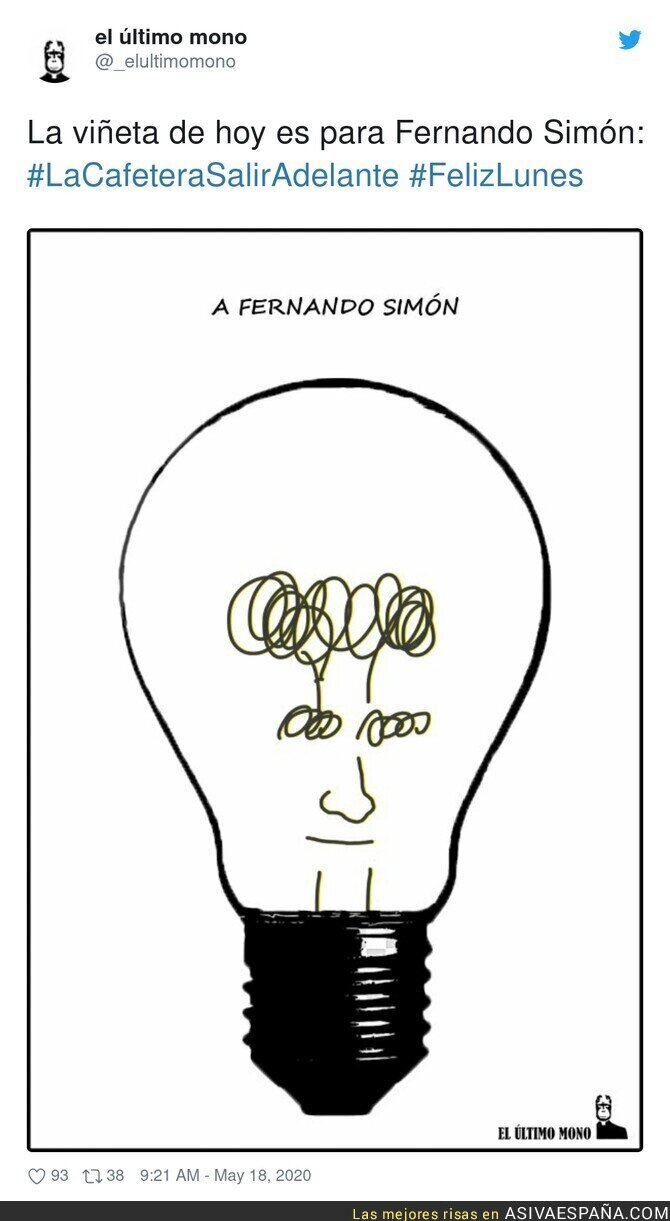164024 - Fernando Simón, el héroe del pueblo