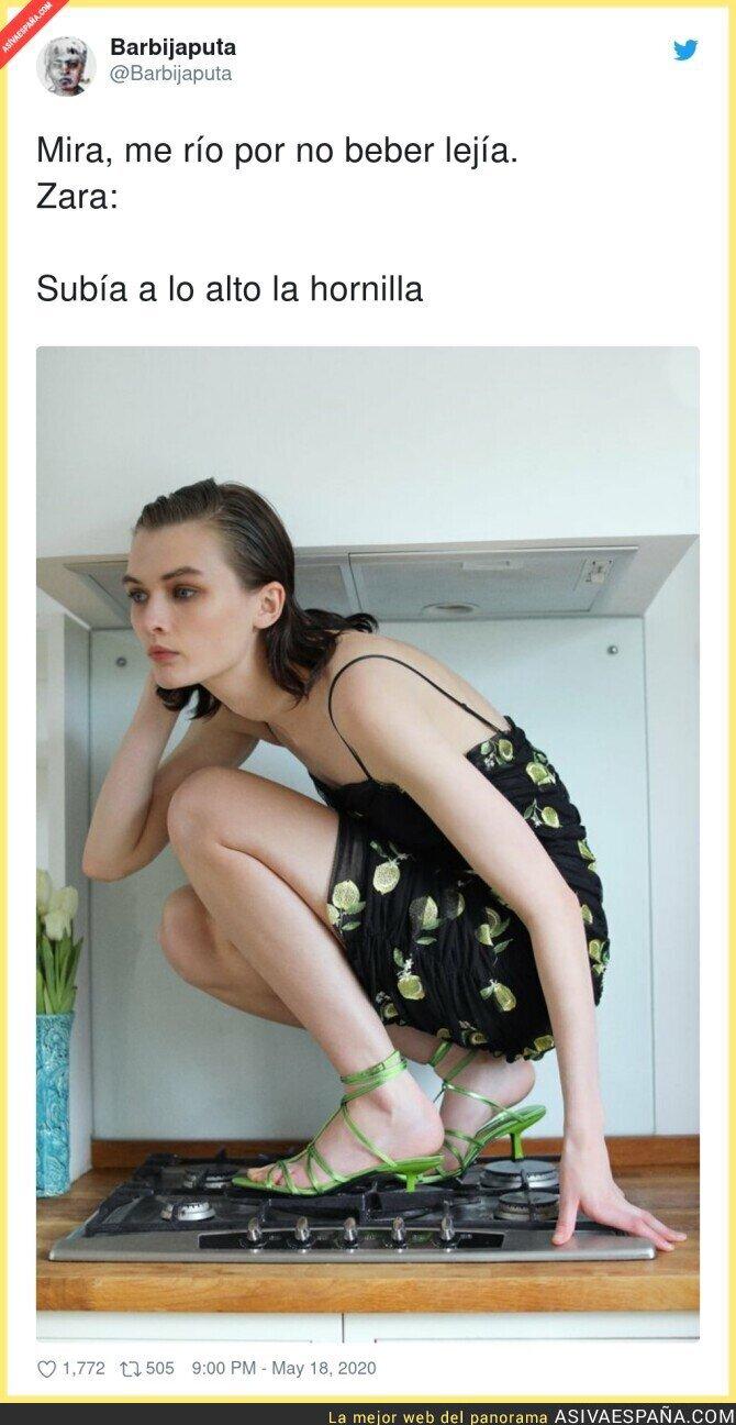 166253 - La nueva moda en ZARA es inquietante