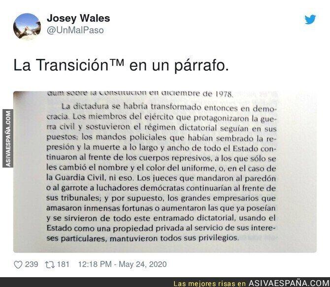 180467 - La transición