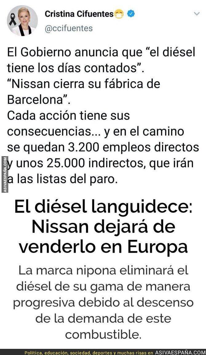 187978 - Así de fácil se intenta mentir sobre Nissan