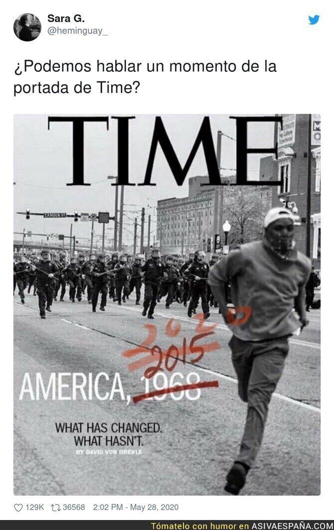 190126 - Tremendísima portada de TIME