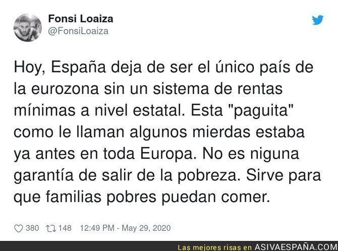 190224 - Día histórico en España