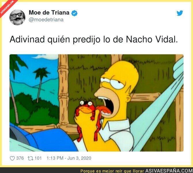 202252 - Un caso muy turbio lo de Nacho Vidal