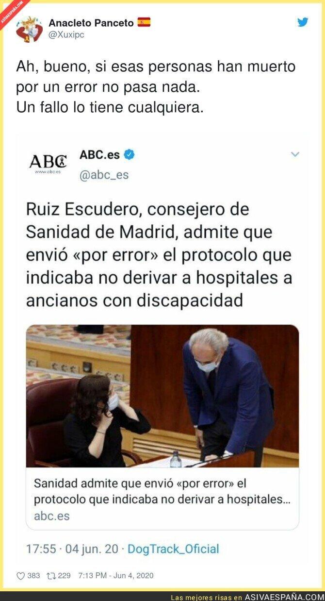 205459 - Son unos auténticos psicópatas en Madrid