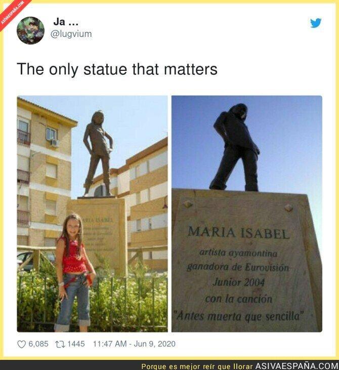 214834 - Maria Isabel es Leyenda