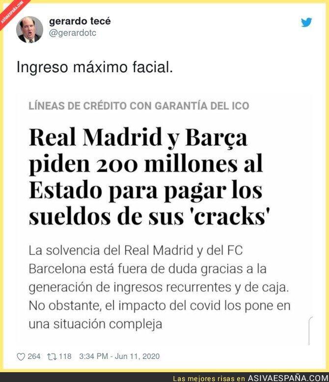 218517 - El negocio del fútbol a costa de todos los españoles