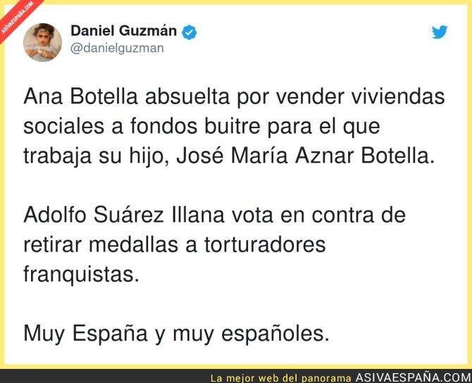 219732 - Los patriotas dando ejemplo de la España que quieren