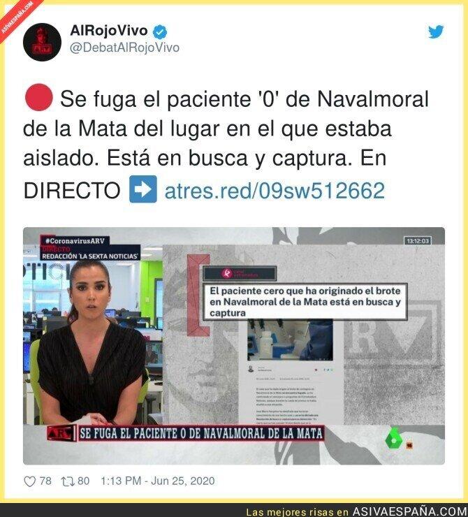 241542 - Marca España