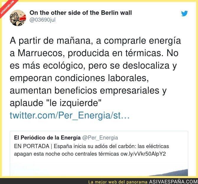 249810 - ¿Se puede hacer a España un país más desindustrizalizado y dependiente del exterior? Claro que se puede. ¡Si se puede!