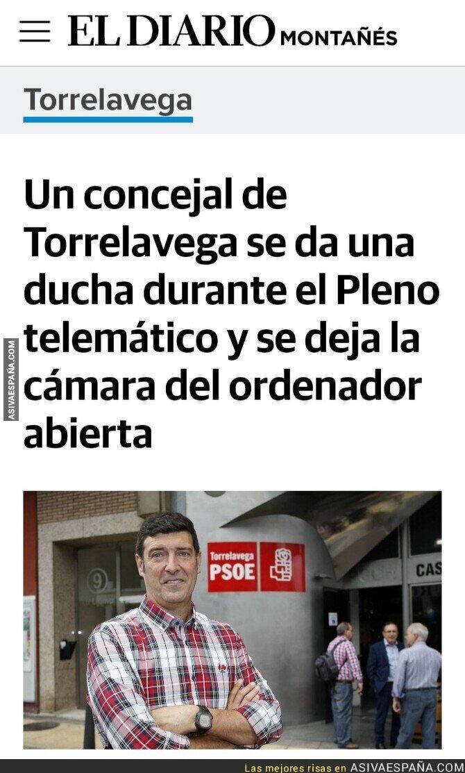 251502 - El tonto del año es del PSOE