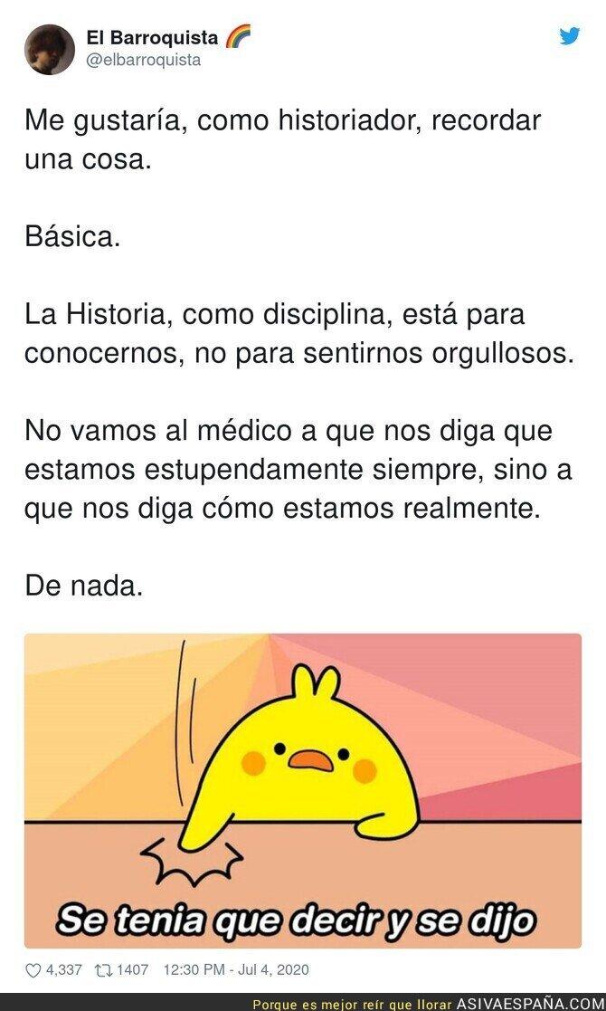 255494 - La historia