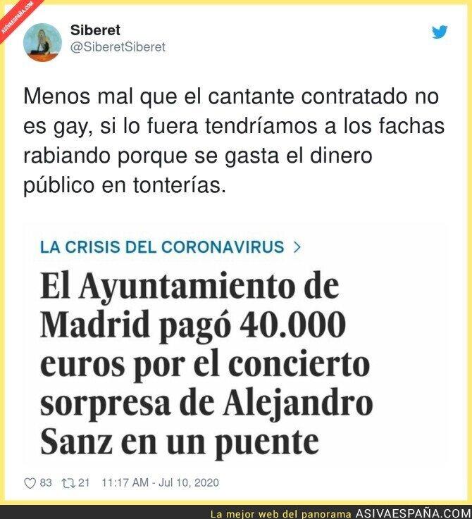 265205 - La paguita de Alejandro Sanz