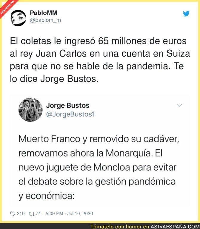 265829 - Al final será culpa de Pablo Iglesias