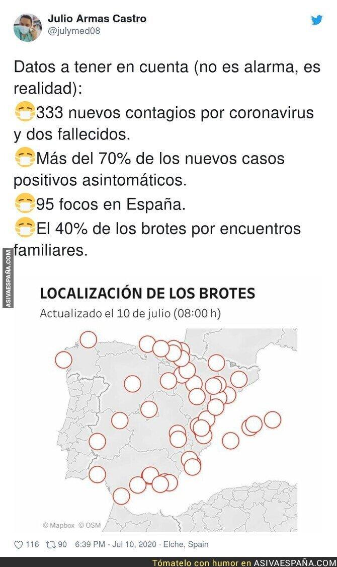 266581 - Terrible lo de España