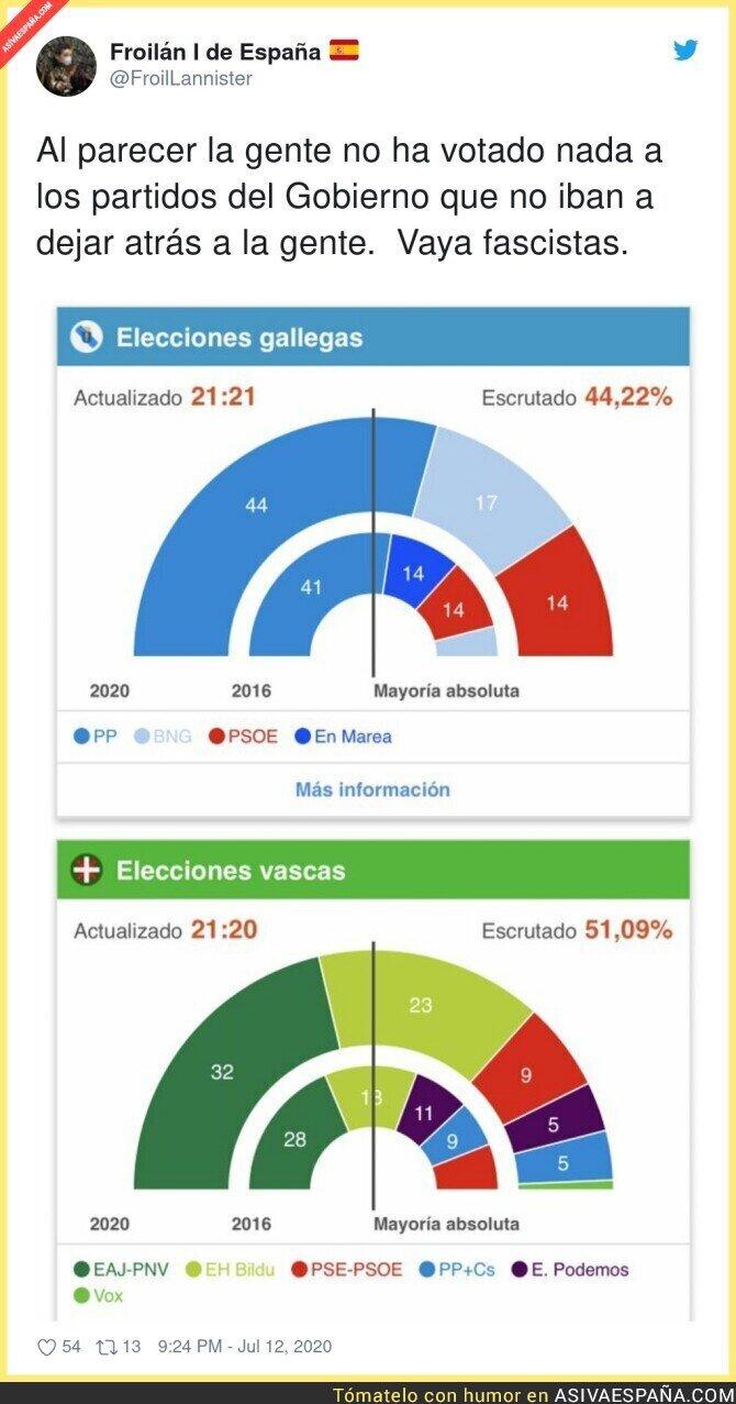 269602 - Empieza la desaparición de Podemos
