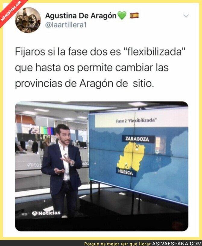 271451 - Aragón flexibilizada