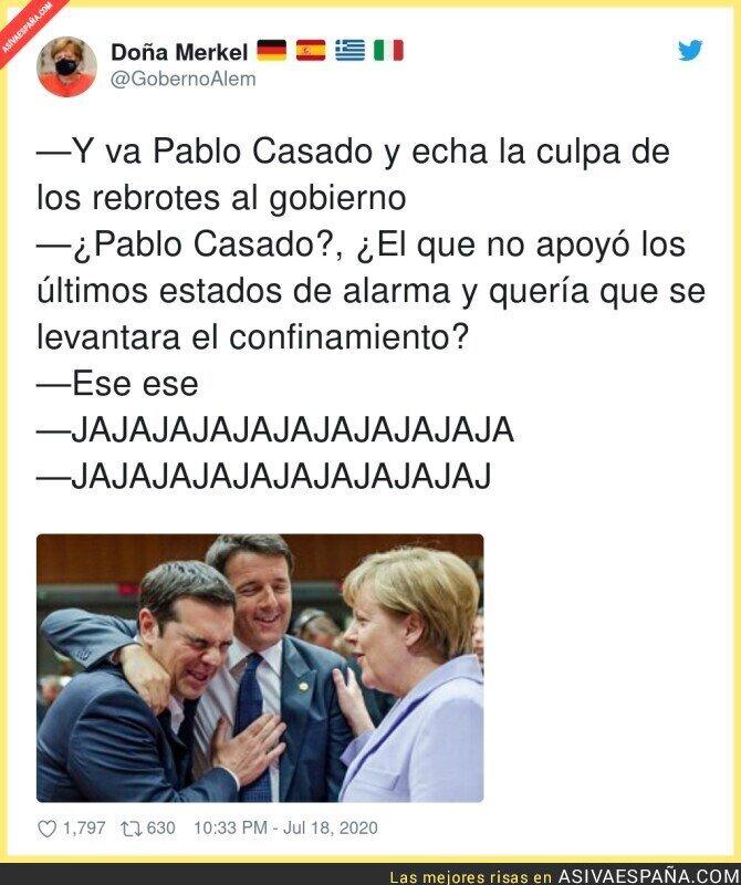 278992 - Así es Pablo Casado