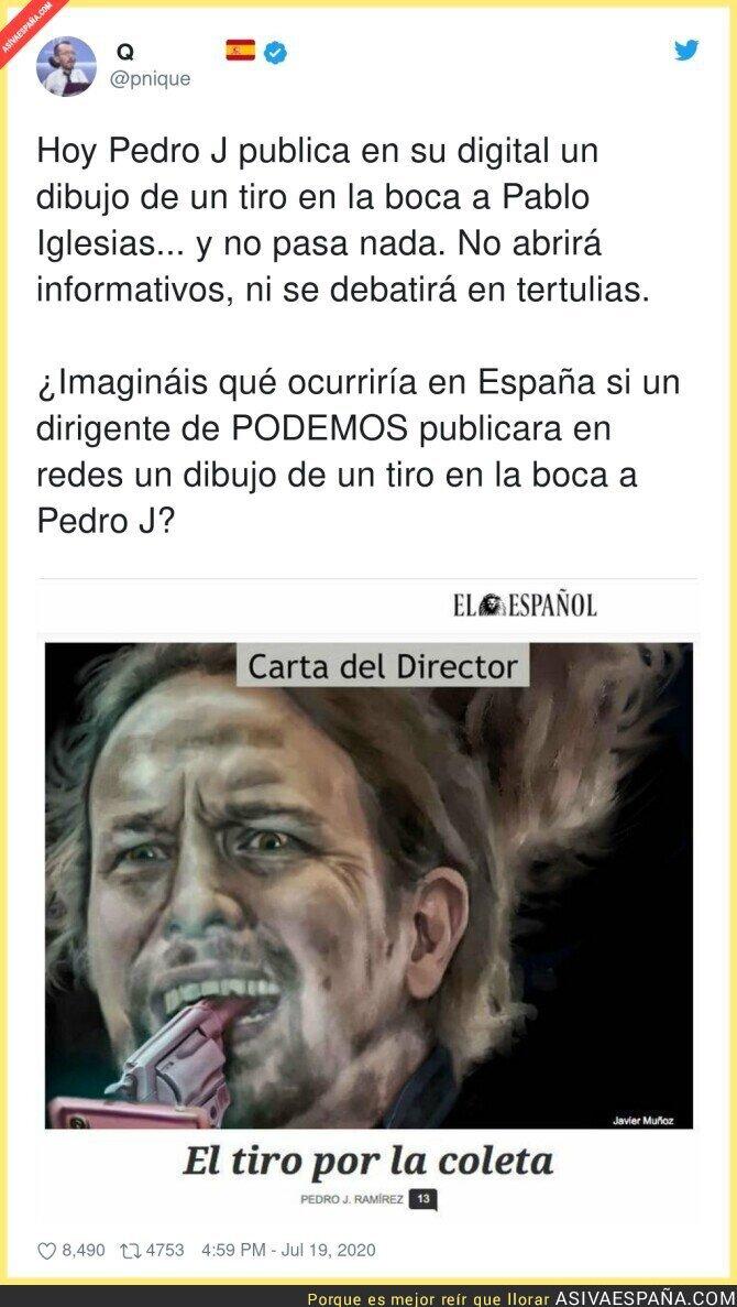 280141 - Todo vale contra Podemos