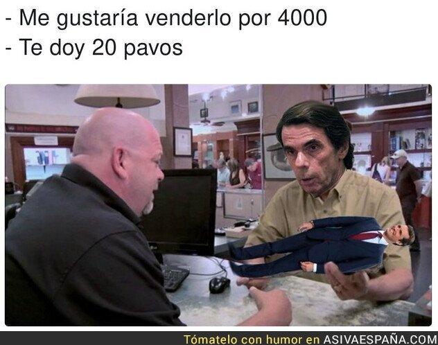 282858 - El precio justo por Pablo Casado