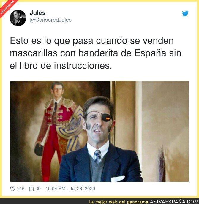 289137 - Confusión de Juan José Padilla