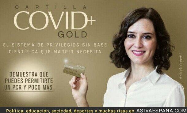 293532 - El gran negocio de Isabel Díaz Ayuso