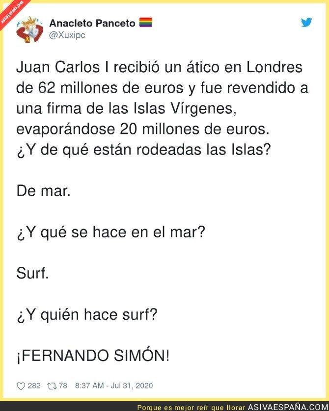 296519 - ¡Fernando Simón a la cárcel!