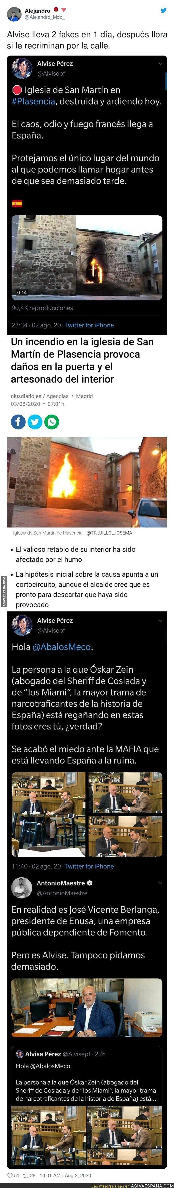 301277 - Este es el nivel de Alvise Pérez