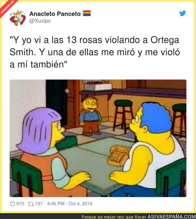 306638 - Las 13 Rosas según los votantes de VOX
