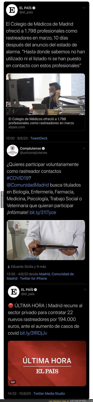 314360 - Una noticia que se veía venir si no quieres trabajar gratis para Madrid