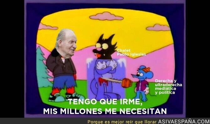 317327 - Juan Carlos I