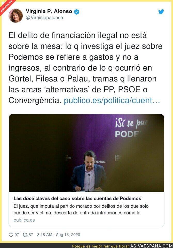 318459 - Lo que se busca en las cuentas de Podemos
