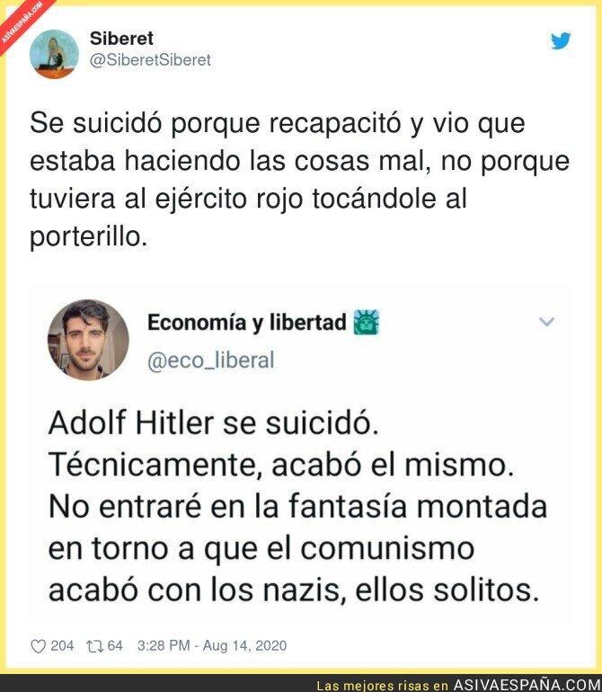 """320683 - """"¿Está Hitler? Que dice Stalin que si puede bajar a jugar"""""""