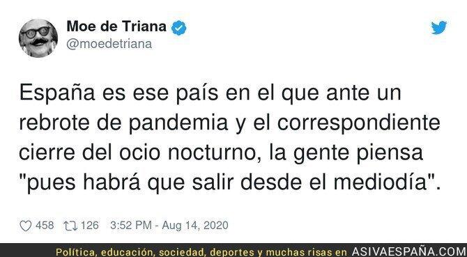 320758 - Así es la gente en España