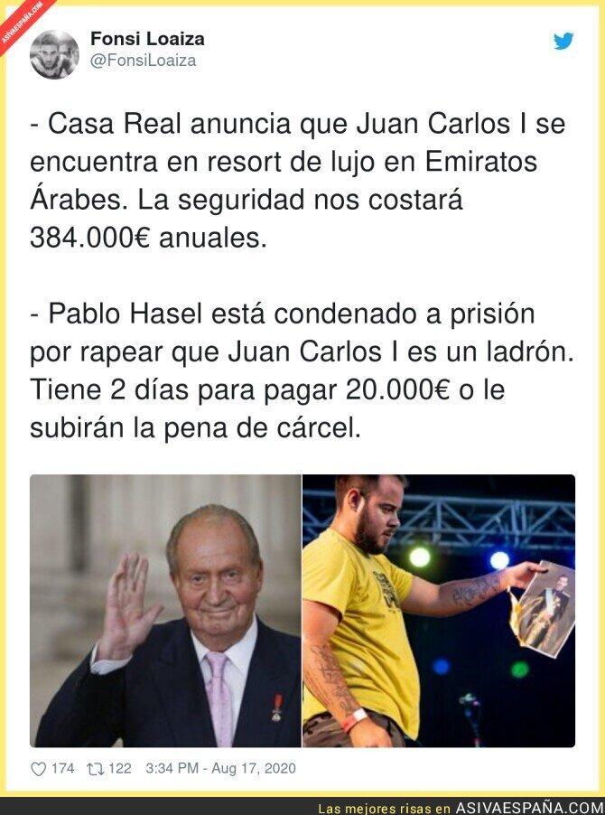 326119 - ¿Dónde está la justicia en España?