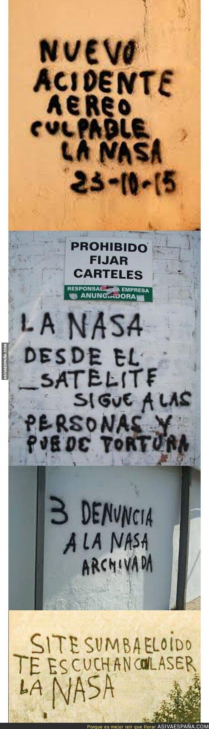 329157 - Arte callejero