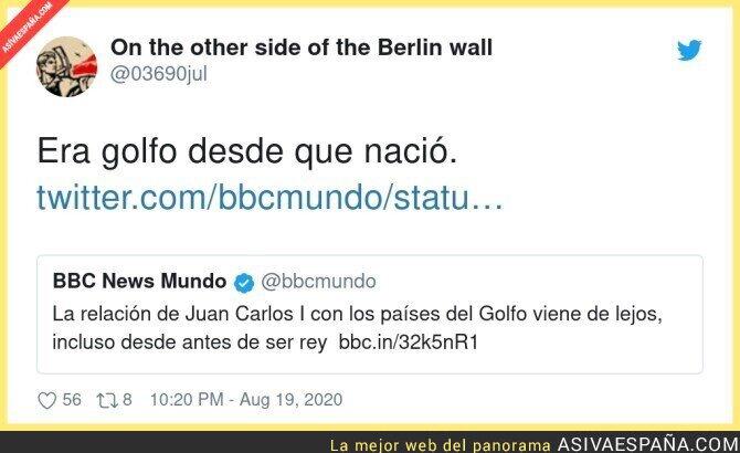 330581 - La BBC destapa los escándalos del Rey Juan Carlos