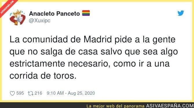 338849 - Simplemente Madrid