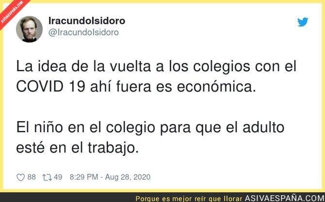 344641 - Lo único que importa es la economía