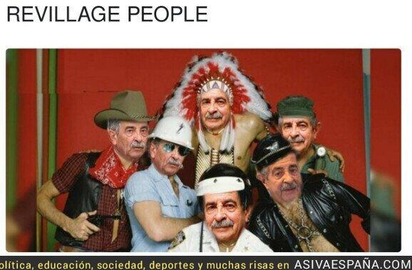 346395 - El grupo de moda en Cantabria
