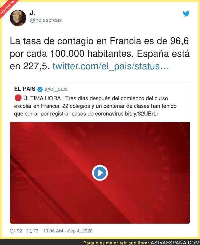 354206 - La que se va a liar en España
