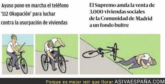 368377 - Simplemente la Comunidad de Madrid de Isabel Díaz Ayuso