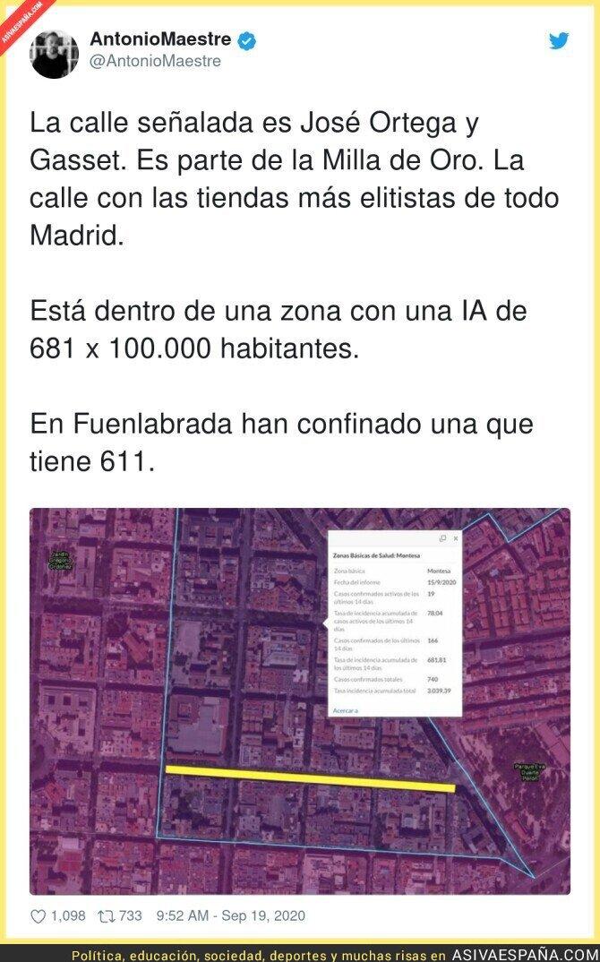 374371 - El PP en Madrid gestiona para los ricos