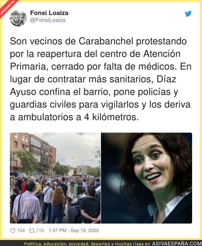 374788 - Son unos genios los de la Comunidad de Madrid