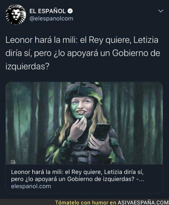 376113 - Leonor ya habrá hecho más que Santiago Abascal