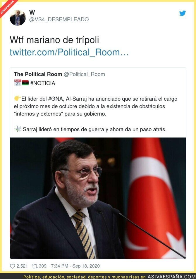 377275 - Rajoy tiene hermanos gemelos repartidos por el mundo