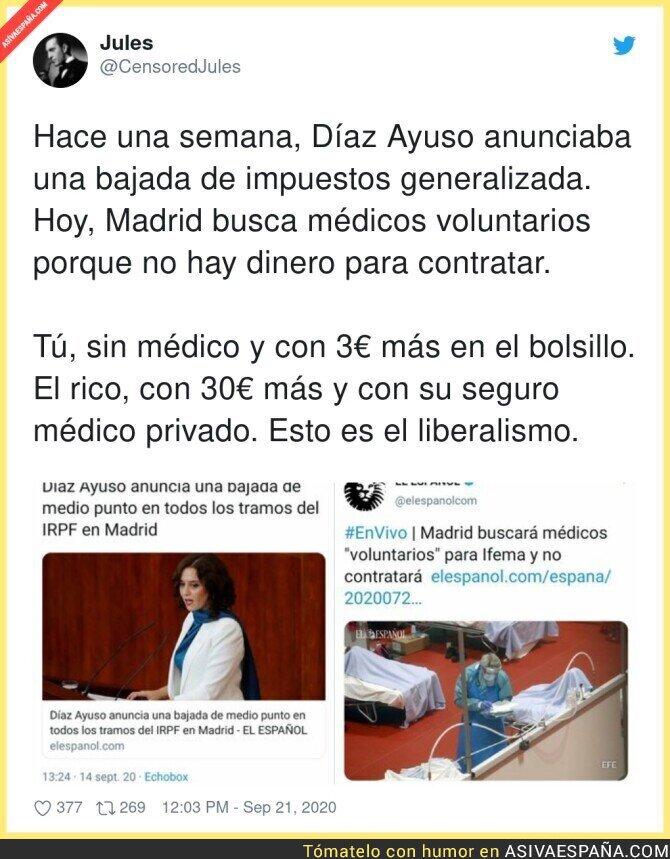 377462 - Más problemas para Madrid