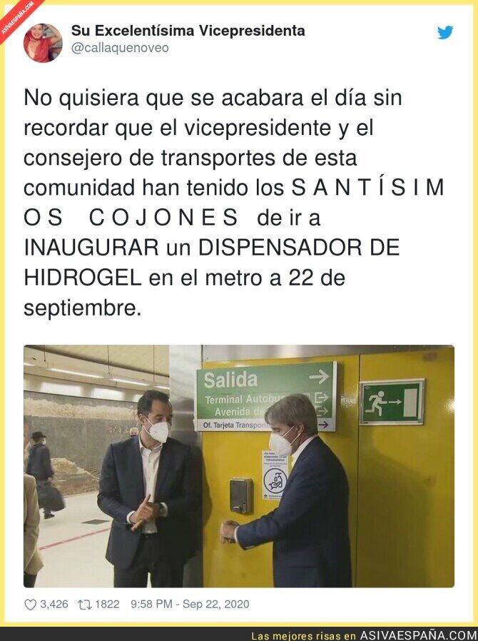 380107 - Esto es Madrid